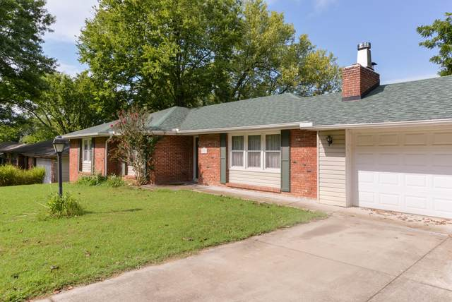 3111 S Lochlomond Drive, Springfield, MO 65804 (MLS #60172844) :: Sue Carter Real Estate Group
