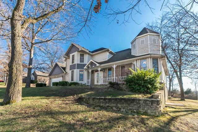 452 Forest Drive, Marshfield, MO 65706 (MLS #60179789) :: Evan's Group LLC