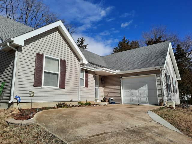 168 Shawn Road, Kirbyville, MO 65679 (MLS #60180500) :: Sue Carter Real Estate Group