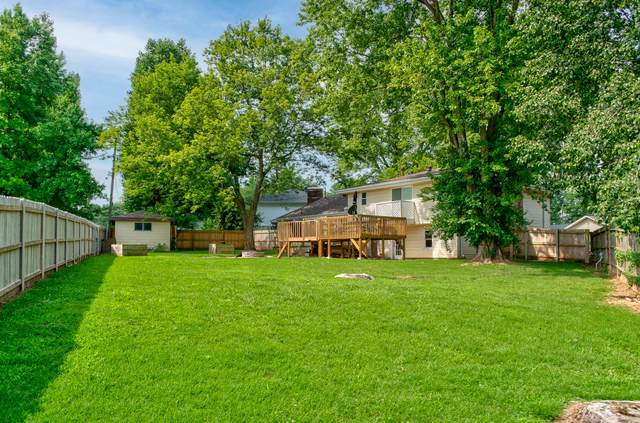 721 E Westchester Court, Springfield, MO 65810 (MLS #60194966) :: The Real Estate Riders