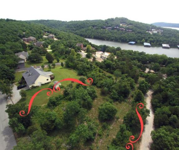 Lot 14 Indian Valley Road, Branson West, MO 65737 (MLS #60045428) :: Team Real Estate - Springfield