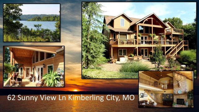 62 Sunny View Lane, Kimberling City, MO 65686 (MLS #60070822) :: Team Real Estate - Springfield