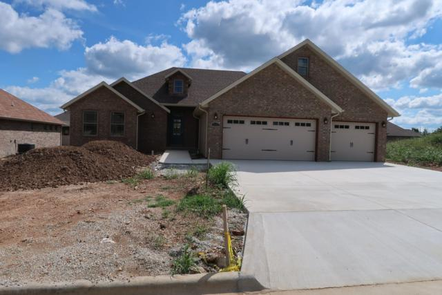 5662 E Park Place, Strafford, MO 65757 (MLS #60103082) :: Good Life Realty of Missouri