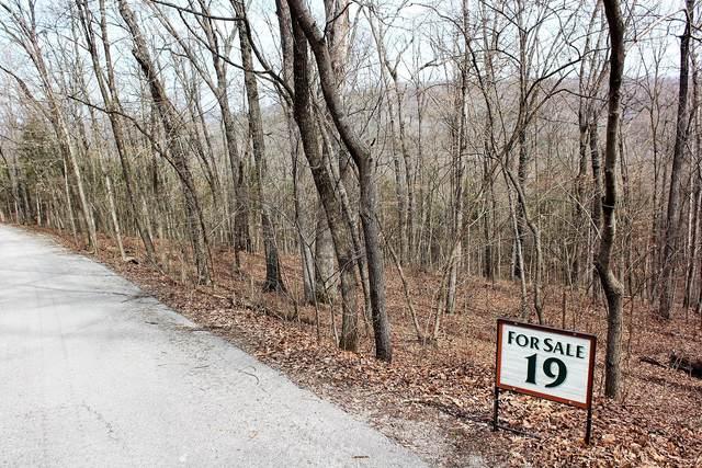 Lot 19 Monticello Road, Galena, MO 65656 (MLS #60106001) :: The Real Estate Riders