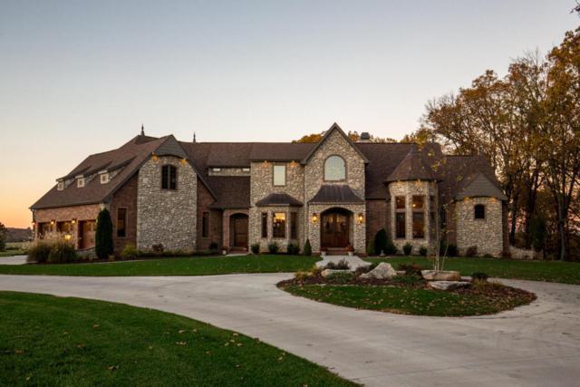 1751 E Cottage Boulevard, Ozark, MO 65721 (MLS #60113076) :: Team Real Estate - Springfield