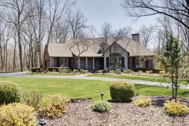 5590 E Timberwood Court, Springfield, MO 65809 (MLS #60122823) :: Sue Carter Real Estate Group