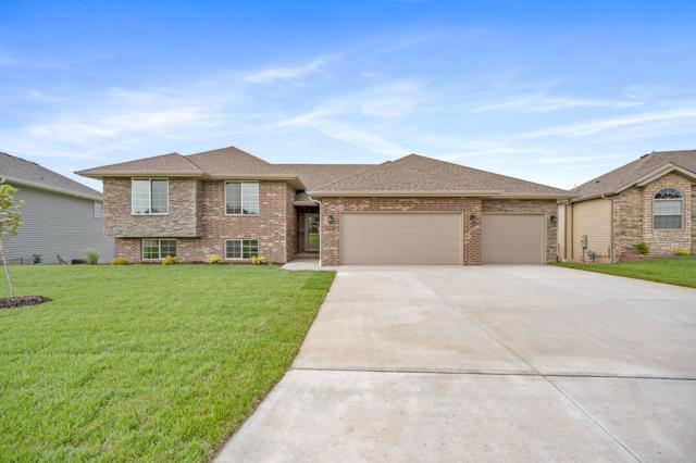 343 W Arlington Drive, Springfield, MO 65803 (MLS #60127812) :: Sue Carter Real Estate Group