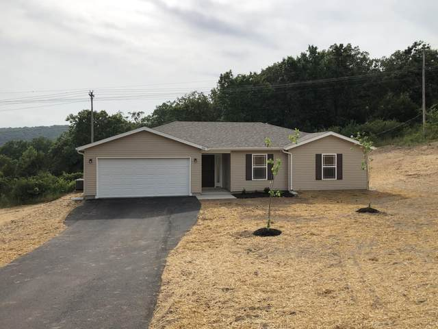 Lot 29 Aaron Way, Branson, MO 65616 (MLS #60156433) :: Clay & Clay Real Estate Team