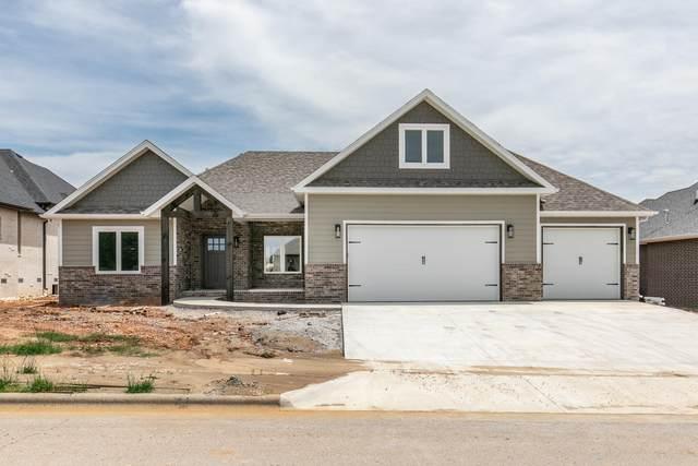 726 S Thornridge Drive, Springfield, MO 65809 (MLS #60159625) :: Sue Carter Real Estate Group