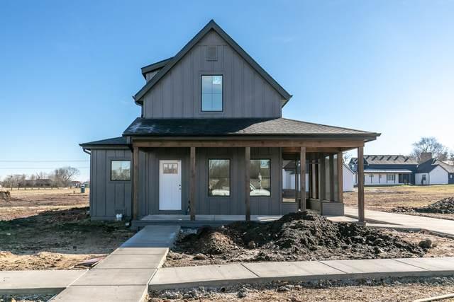 1085 E Valley Trail Drive, Republic, MO 65738 (MLS #60160781) :: Team Real Estate - Springfield
