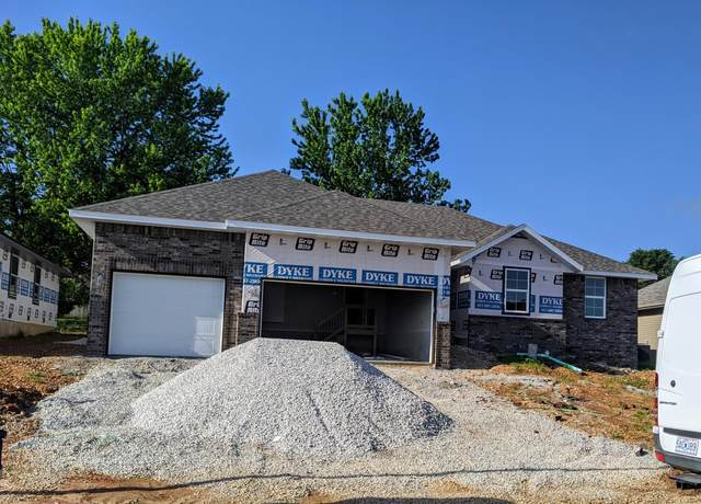 808 E Purple Martin Street Lot 159, Nixa, MO 65714 (MLS #60160936) :: Winans - Lee Team | Keller Williams Tri-Lakes