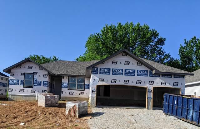 810 E Purple Martin Street Lot 160, Nixa, MO 65714 (MLS #60160937) :: Winans - Lee Team | Keller Williams Tri-Lakes