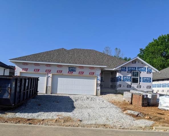 812 E Purple Martin Street Lot 161, Nixa, MO 65714 (MLS #60160938) :: Winans - Lee Team | Keller Williams Tri-Lakes