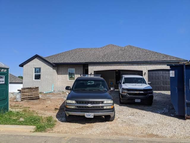 1655 N Pinnacle Avenue Lot 104, Nixa, MO 65714 (MLS #60160959) :: The Real Estate Riders