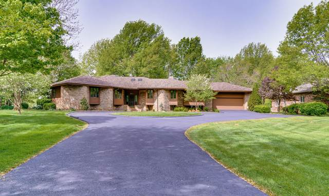 911 St Andrews Circle, Springfield, MO 65809 (MLS #60162857) :: The Real Estate Riders