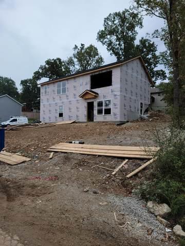 98 Apostle Road Lot 33, Reeds Spring, MO 65737 (MLS #60181359) :: Sue Carter Real Estate Group