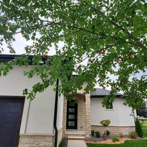 5153 S Stirling Way, Springfield, MO 65809 (MLS #60197273) :: Sue Carter Real Estate Group