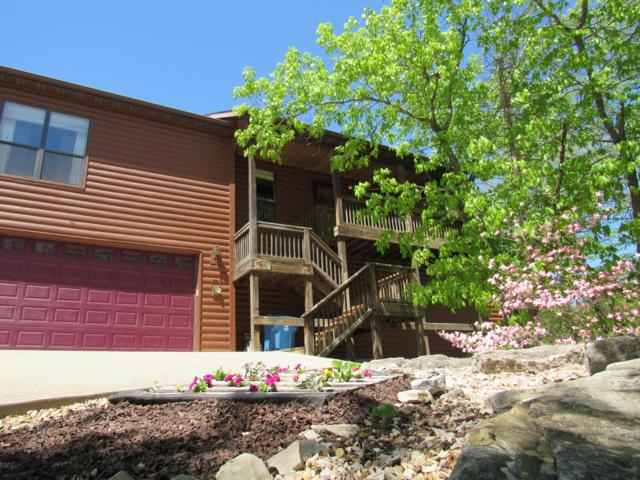 280 Pine Woods Village Drive, Hollister, MO 65672 (MLS #60130479) :: Sue Carter Real Estate Group