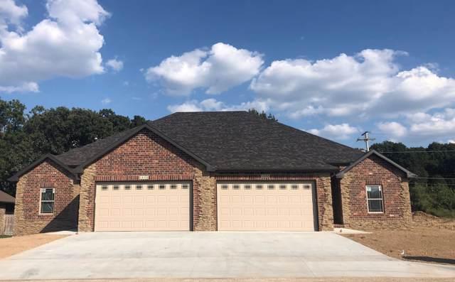 1690 N Gregory Drive, Nixa, MO 65714 (MLS #60142772) :: Team Real Estate - Springfield