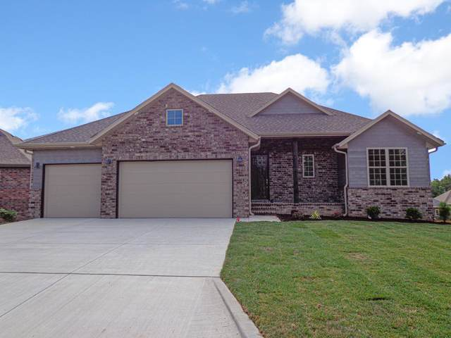 761 S Hickory Drive, Springfield, MO 65809 (MLS #60154451) :: Weichert, REALTORS - Good Life