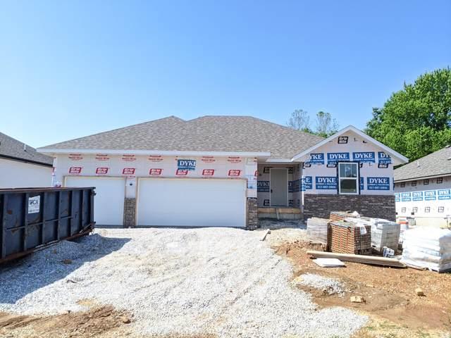 812 E Purple Martin Street Lot 161, Nixa, MO 65714 (MLS #60160938) :: The Real Estate Riders