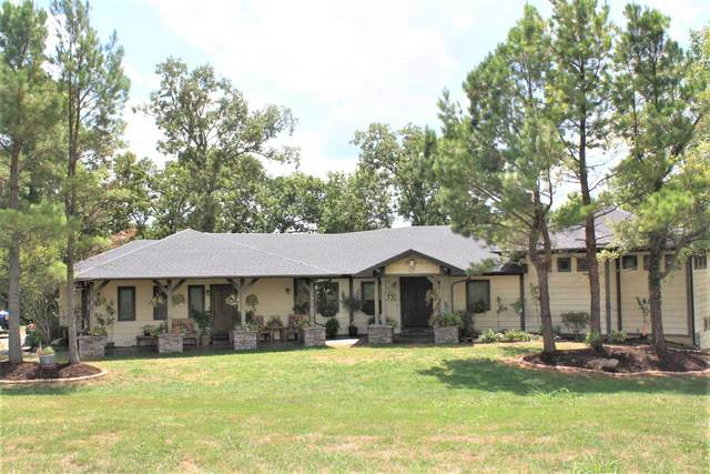 2029 Horse Haven Trail, Nixa, MO 65714 (MLS #60168059) :: Evan's Group LLC