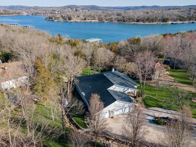 374 Wildflower Drive Drive, Kimberling City, MO 65686 (MLS #60182808) :: Evan's Group LLC
