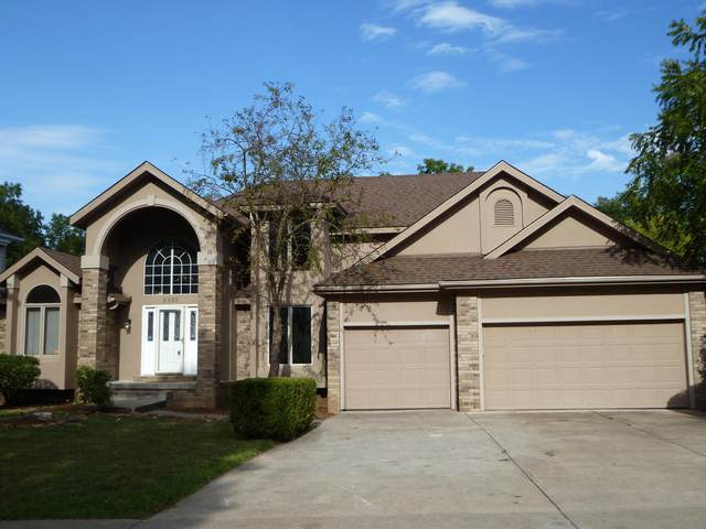 5832 S Clay Avenue, Springfield, MO 65810 (MLS #60163077) :: The Real Estate Riders
