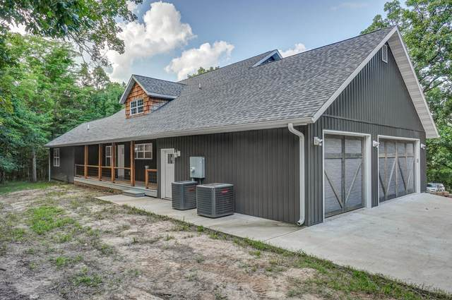 8507 State Hwy N, Mt Vernon, MO 65712 (MLS #60195436) :: Team Real Estate - Springfield