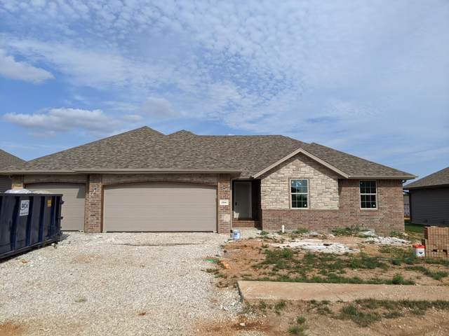 1866 S Shayla Avenue Lot 26, Springfield, MO 65802 (MLS #60160962) :: The Real Estate Riders