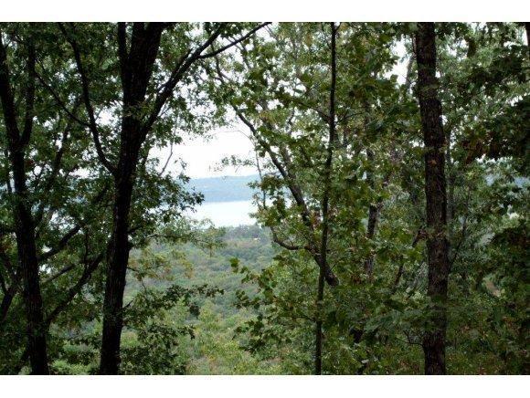 Lot 9 Plateau Lane, Kimberling City, MO 65686 (MLS #30349625) :: Greater Springfield, REALTORS