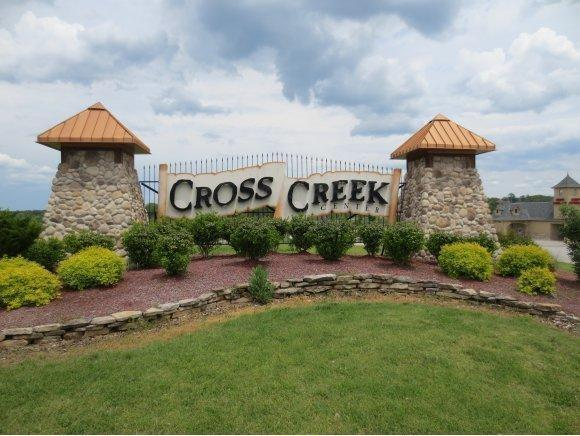 Lot C1 Sunrise At Cross Creek, Branson, MO 65616 (MLS #60011931) :: Good Life Realty of Missouri