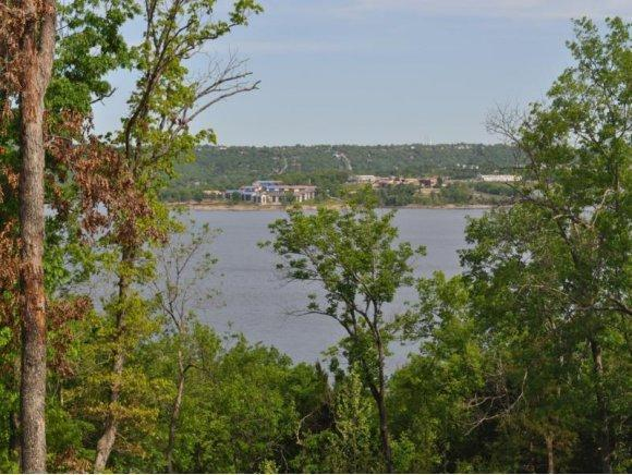 Lot 9 Whitefish Bay, Lampe, MO 65681 (MLS #60027212) :: United Country Real Estate