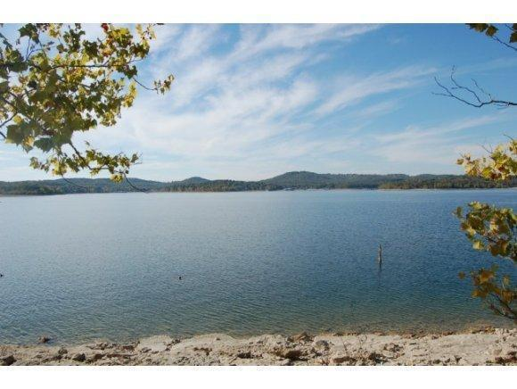 Lot 11 Whitefish Bay, Lampe, MO 65681 (MLS #60027232) :: United Country Real Estate