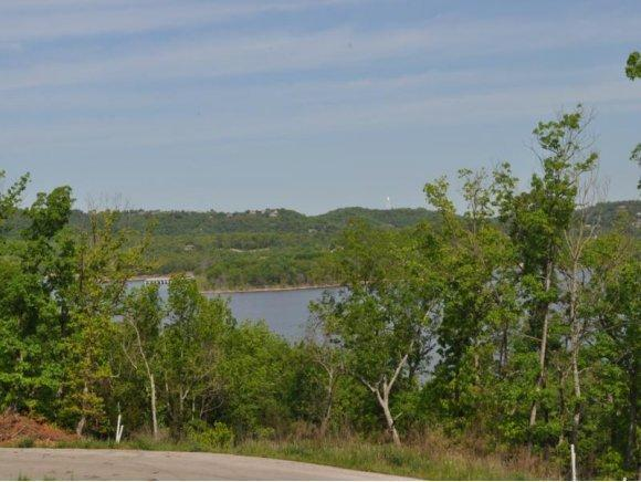 Lot 13 Whitefish Bay, Lampe, MO 65681 (MLS #60027242) :: United Country Real Estate