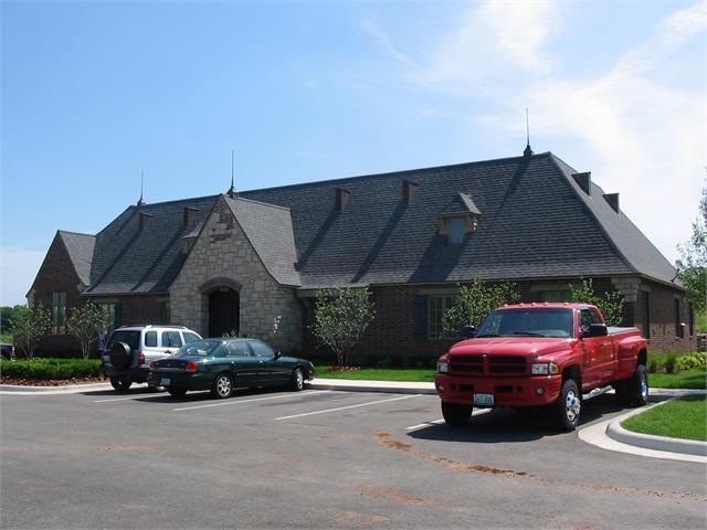 2530 N Airport Plaza Avenue, Springfield, MO 65803 (MLS #60044299) :: Greater Springfield, REALTORS
