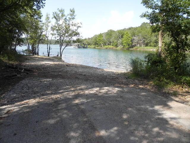 Lot 2 Nauvoo Point Road, Lampe, MO 65681 (MLS #60056901) :: Good Life Realty of Missouri