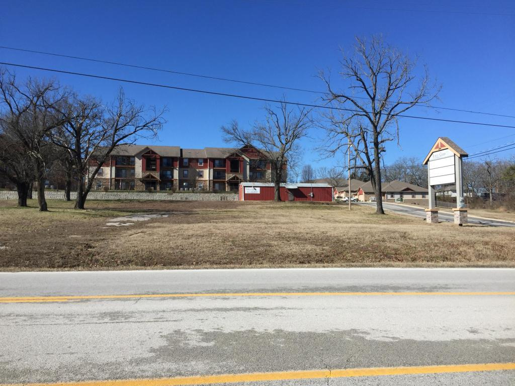 2623-Lot C-2 State Highway 248 - Photo 1