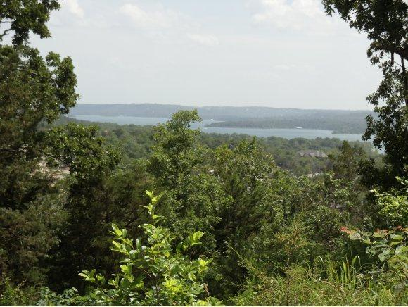 Tbd-Lot 18 Canyon Parkway, Branson, MO 65616 (MLS #60074551) :: Massengale Group