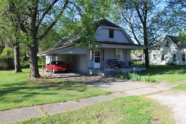 248 Us-54, Weaubleau, MO 65774 (MLS #60075437) :: Greater Springfield, REALTORS