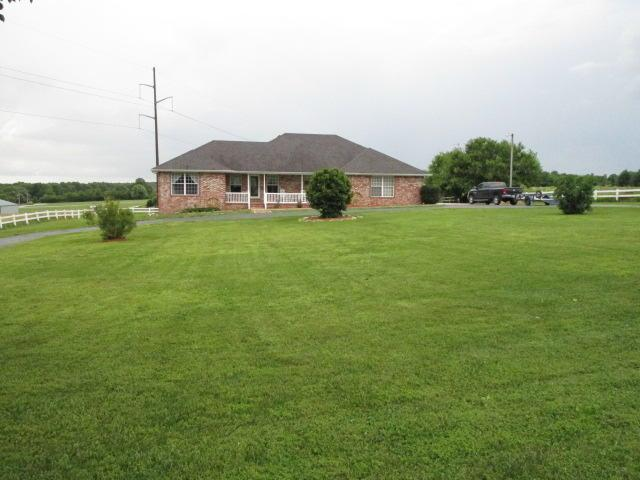 1488 State Hwy Zz, Clever, MO 65631 (MLS #60080357) :: Greater Springfield, REALTORS
