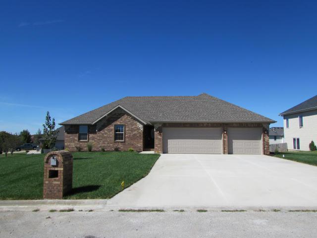 502 Falcon Hts, Rogersville, MO 65742 (MLS #60081571) :: Select Homes
