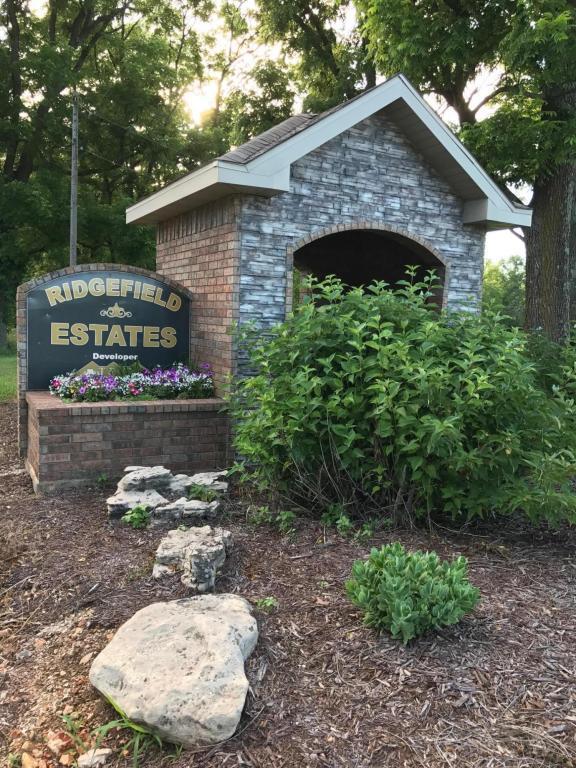 Lot 8 Ridgefield Estates, Ozark, MO 65721 (MLS #60082072) :: Greater Springfield, REALTORS