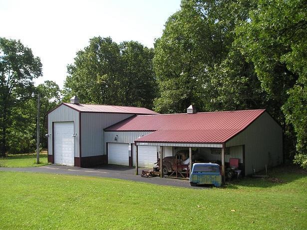 1057 Pedelo Road, Rogersville, MO 65742 (MLS #60082901) :: Greater Springfield, REALTORS