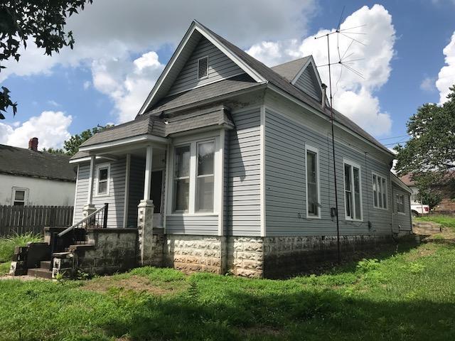 300 N Central Avenue, Monett, MO 65708 (MLS #60084284) :: Select Homes