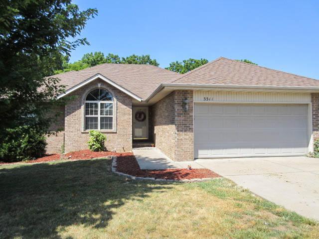 3311 N 31st Street, Ozark, MO 65721 (MLS #60084977) :: Select Homes