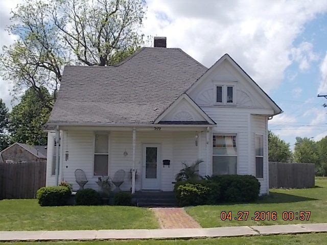 510 6th Street, Monett, MO 65708 (MLS #60085042) :: Select Homes