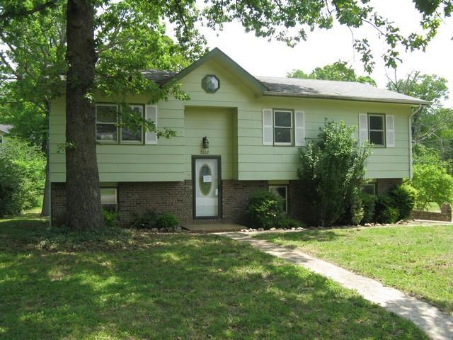 2602 Ridgewood Place, West Plains, MO 65775 (MLS #60085070) :: Select Homes