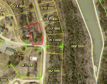 Lot 17 Dockhouse Lane, Galena, MO 65656 (MLS #60085076) :: The Real Estate Riders