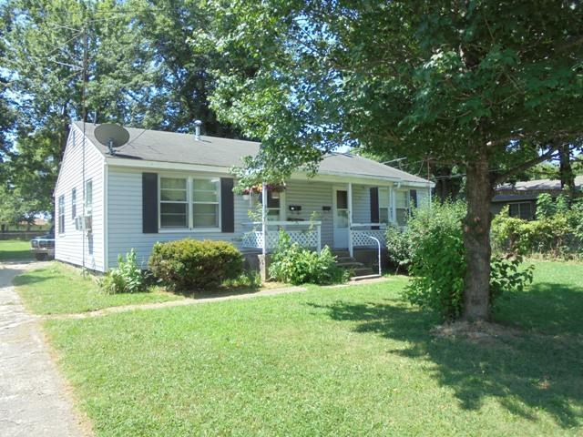 603/605 Kirby Street, Mt Vernon, MO 65712 (MLS #60085084) :: Select Homes